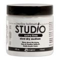 Claudine Hellmuth Studio Extra Time Slow-Dry Medium