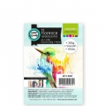 Vaessen Creative • Florence • Aquarellpapier smooth Weiß 300g A6 100pcs