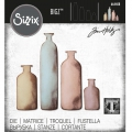 Sizzix Bigz Die Stanzschablone By Tim Holtz Bottled Up