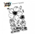 Bild 1 von  INKON3 Clear Stamp - BeYOUtiful