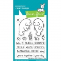 Lawn-Fawn-Clear-Stamps----Manatee-Rific