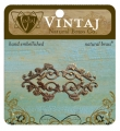 Vintaj Deco Vines Filigree