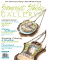 Zeitschrift (USA) Somerset Studio Gallery Winter 2014
