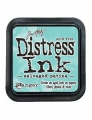 Tim Holtz Distress Ink Stempelkissen - Salvaged Patina