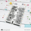Mama Elephant - Clear Stamps WILD MEADOW