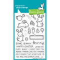 Lawn Fawn Clear Stamps  - Clearstamp Some Bunny