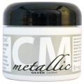 Creative Medium Metallic Paste Silver