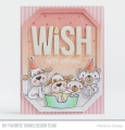 Bild 3 von My Favorite Things - Clear Stamps Furever Friends