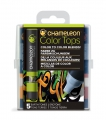 Chameleon-5-Color-Tops-Erdtne-SetEarth-Tones-Set