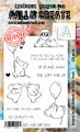 AALL & Create Clear Stamps  - Lift me up