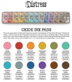 Tim Holtz Distress Oxides Ink Pad - Serie I