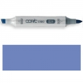 Copic Ciao Filzstift Deep Raddish Blue