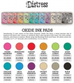 Tim Holtz Distress Oxides Ink Pad - Serie II
