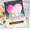 Bild 2 von My Favorite Things - Clear Stamps SY Being with You