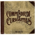 Tim Holtz Book A Compendium of Curiosities 3