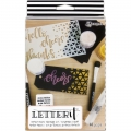 Letter It™ Perfect Pearl Technique Kit - Perfect Pearl set mit Anleitung