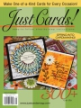 Zeitschrift-USA-Just-Cards-Volume-45-Spring-2017