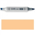 Copic Ciao Filzstift Light Orange