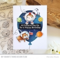 Bild 13 von My Favorite Things - Clear Stamps Best Friends in the Universe