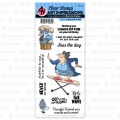 Art Impressions Clear Stamps Loads of Fun Set - Spaß ohne Ende