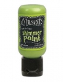 Dylusions Shimmer Paint - Schimmerfarbe Fresh Lime