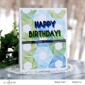 Bild 12 von Altenew Clearstamp-Set Happy Birthday to You - Geburtstag
