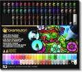 Chameleon Color Tones - 52-Pen Complete Set