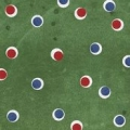 Holiday Papers Christmas Dot