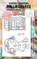 AALL & Create Clear Stamps  - Stay Chic