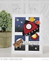 Bild 4 von My Favorite Things - Clear Stamps Best Friends in the Universe