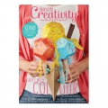 Zeitschrift (UK) docrafts Creativity Issue 85