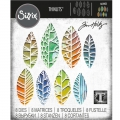 Sizzix Thinlits Dies Stanzschablone By Tim Holtz Cut-Out Leaves