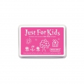 Stempelkissen JUST FOR KIDS - pink