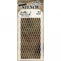 Tim Holtz Collection Schablone Layering Stencil Mesh