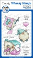 Whimsy Stamps Clear Stamps - Gnome One Like You