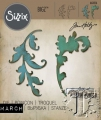 Sizzix Bigz Die By Tim Holtz Scroll