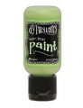 Dylusions Flip Cap Paint Mushy Peas