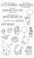 My Favorite Things - Clear Stamps BB Birthday Buds - Geburtstag