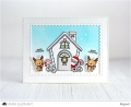 Bild 3 von Mama Elephant - Clear Stamps A COOKIE CHRISTMAS