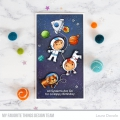 Bild 7 von My Favorite Things - Clear Stamps Best Friends in the Universe
