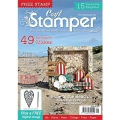 Zeitschrift (UK) Craft Stamper September 2017