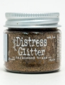 Distress Glitter Tarnished Brass by Tim Holtz