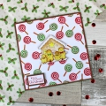 Bild 7 von For the love of...Stamps by Hunkydory - Clearstamps Gingerbread Fun