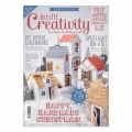 Zeitschrift (UK) docrafts Creativity Issue 76