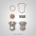 Art Impressions Mini Cat Spinner Set