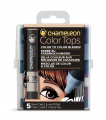 Chameleon-5-Color-Tops-Hauttne-SetSkin-Tones-Set