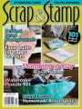 Zeitschrift (USA) Scrap & Stamp Arts January 2014